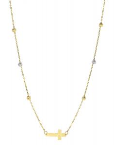 Bijuterie Aur G35-030-3-YW