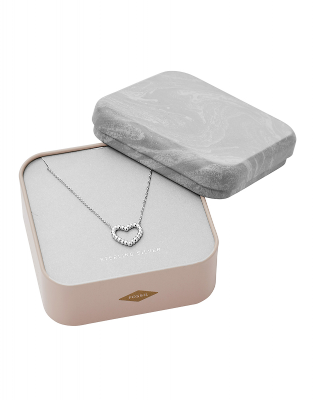 Coliere Fossil Sterling Silver JFS00459040