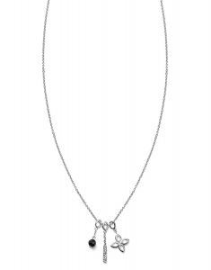 Fossil Sterling Silver JFS00479040