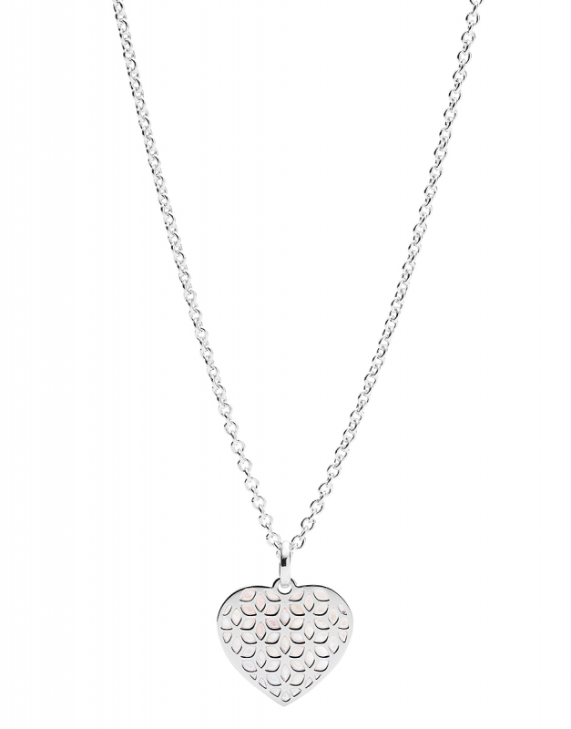 Coliere Fossil Sterling Silver JFS00492040