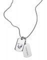 lant Diesel Double Dog Tag DX1210040
