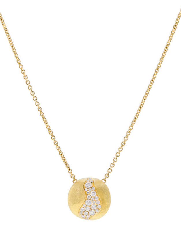 Coliere Marco Bicego Africa Diamonds CB2282-B-Y