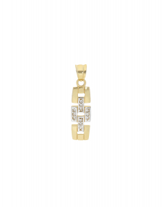Bijuterie Aur YB-USDB158168-P