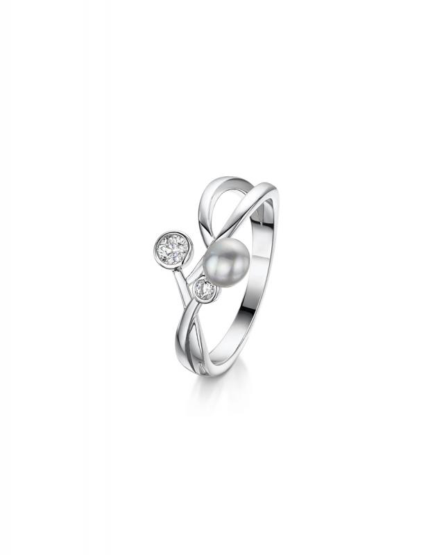 Inele Infinity Grace IR040RHS