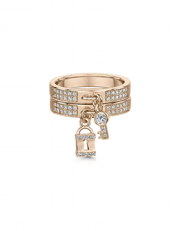 Seturi bijuterii Infinity Lola IR039RGM
