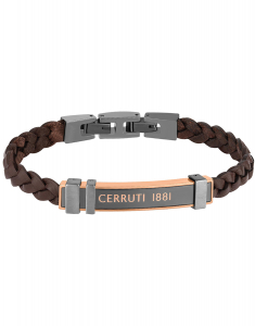 Cerruti Men Bracelets C CRJ B109SUBR