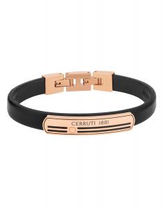 Cerruti Men Bracelets C CRJ B114SRBK