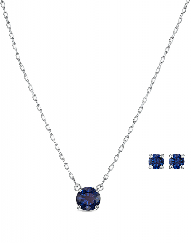 set bijuterii Swarovski Attract 5536554