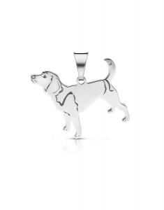 Bijuterii Argint Animals KC 923.011-RH