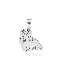 Bijuterii Argint Animals KC 923.013-RH