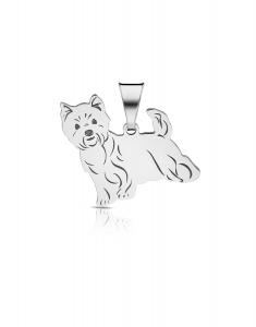 Bijuterii Argint Animals KC 923.015-RH