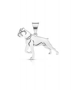Bijuterii Argint Animals KC 923.028-RH