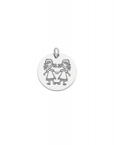 Bijuterii Argint Family KC 872.500-RH