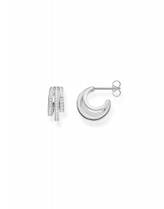 Thomas Sabo Sterling Silver CR652-051-14