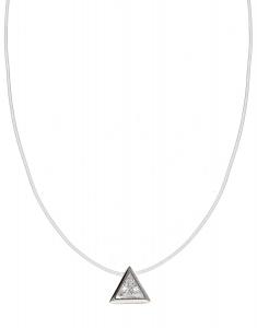 Bijuterie Argint Shapes YN1634-KR-W