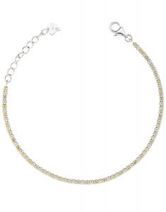 Bijuterie Argint Classic GC8510-BR-YW
