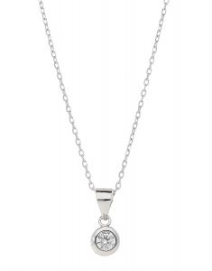 Bijuterie Argint GS9039-CH-W