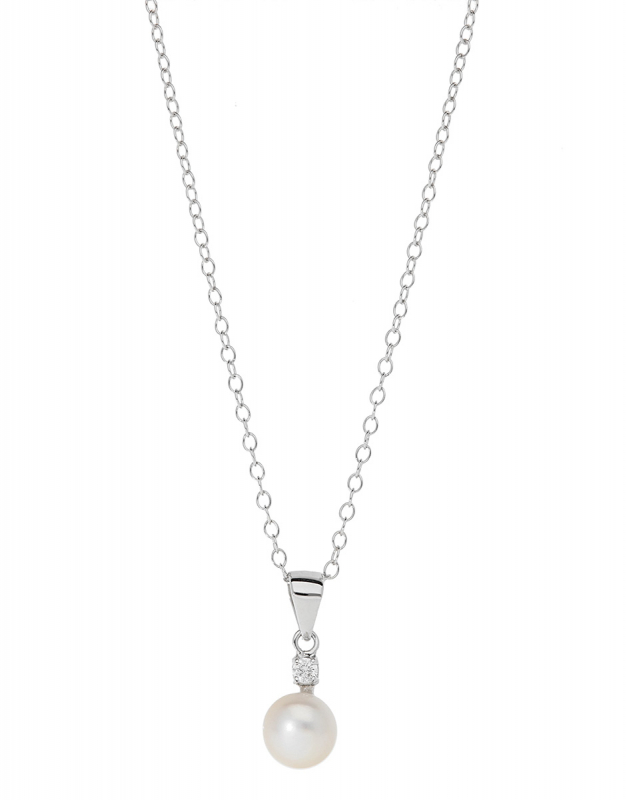 Coliere Bijuterie Argint Classic OTC-YS4-E085P