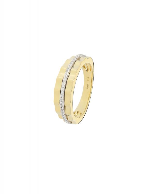 Inele Bijuterie Aur R25318D-YW