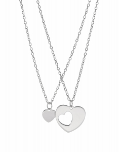 Bijuterie argint Love set R0A5VPA04500L8Q00