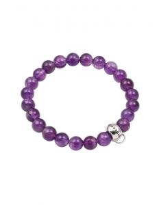 Amore&Baci Charms Shell Pearls&Natural Stones EF013