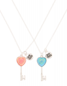 Claire's Novelty Jewelry Set Coliere 92177