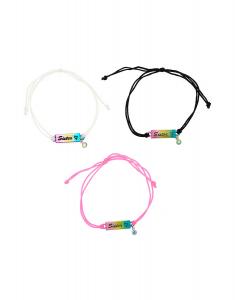 Claire's Novelty Jewelry Best Friends Set Bratari 24057