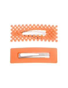 Claire's Hairgoods Set Agrafe 39700