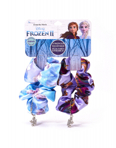 Claire's ©Disney Frozen 2 Stronger Together Set Elastice 56062