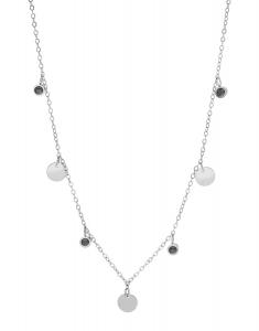 Zag Bijoux White SNS5889-09000BLK