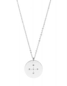 Zag Bijoux White SNS6756-06500WHT