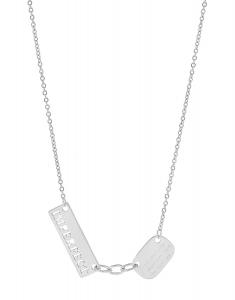 Zag Bijoux White SNS9531-06500UNI