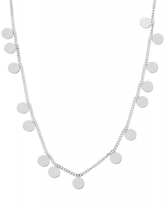 Zag Bijoux White SNS9003-12200UNI