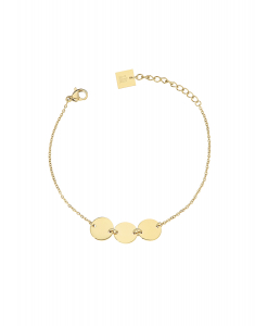 Zag Bijoux Yellow SBS0671-07901UNI