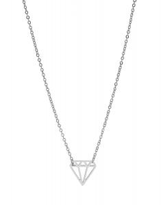 Zag Bijoux White SN2810-065000