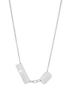 Zag Bijoux White SNS9540-06500UNI