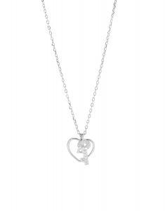 Bijuterie Argint Love YN0059-CH-W