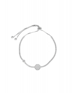 Bijuterie Argint Trendy GC8173-BR-W-SLD