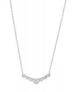 Bijuterie Argint Trendy GN9353-NL-W