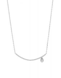 Bijuterie Argint Trendy GN9497-NL-W-M1