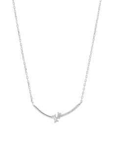 Bijuterie Argint Trendy GN9501-NL-W