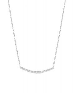 Bijuterie Argint Trendy GN9502-NL-W