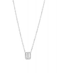 Bijuterie Argint Trendy GN9517-CH-W