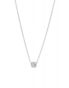 Bijuterie Argint Trendy GN9520-CH-W