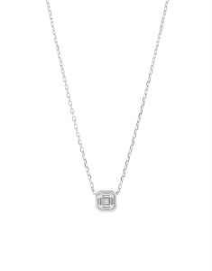 Bijuterie Argint Trendy GN9521-CH-W