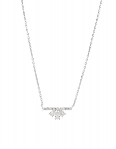 Bijuterie Argint Trendy GN9561-NL-W