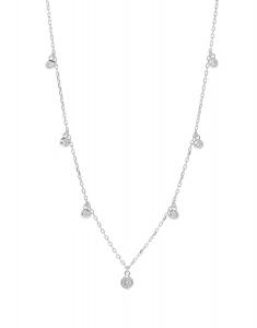 Bijuterie Argint Trendy GN9724-NL-W
