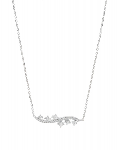 Bijuterii Argint Trendy GN9762-NL-W