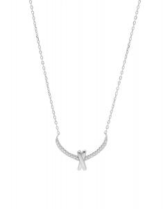 Bijuterii Argint Trendy GN9894-NL-W