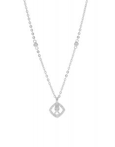 Bijuterii Argint Trendy GN9950-CH-W